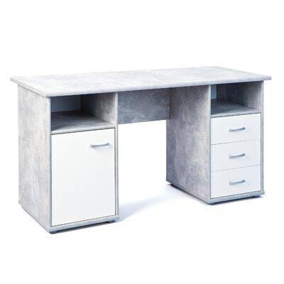 Interlink Beton Desk