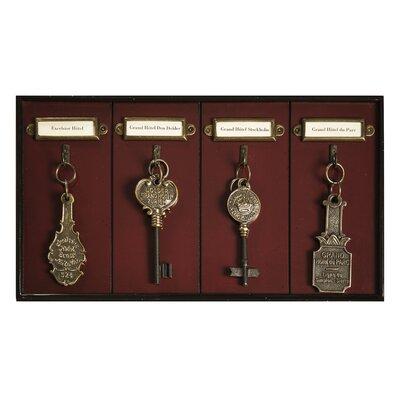 Grand Hotel Key Hook