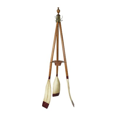 Oxford Varsity Coat Rack