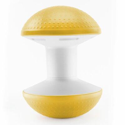 Dome Ballo Active Stool Finish: Yellow