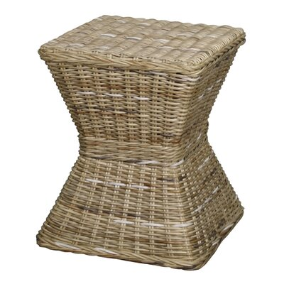 Foster Square Stool