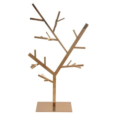 Plymouth Tree Hanger Coat Rack