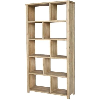 Bloomville Standard Bookcase