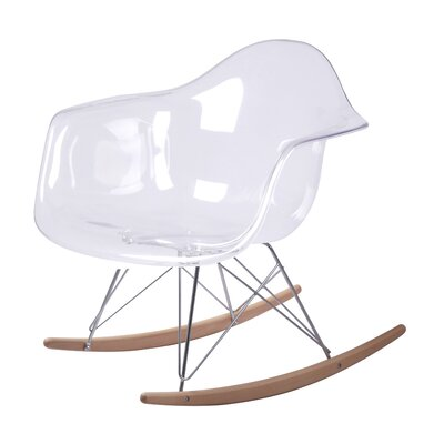 Breana Rocking Chair