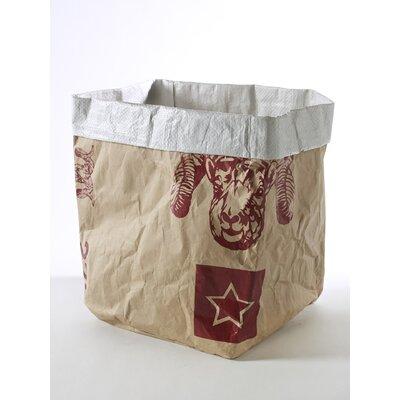 Large Paper Basket