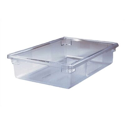 Rubbermaid Commercial Products 8.5 Gallon Food/Tote Box