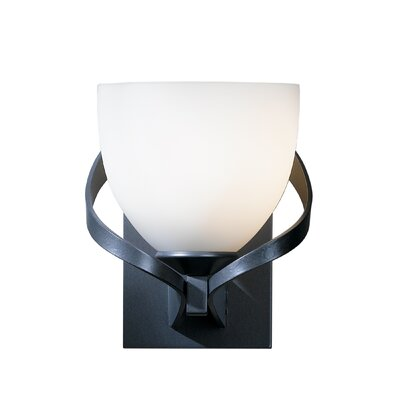 Hubbardton Forge Ribbon 1 Light Wall Sconce