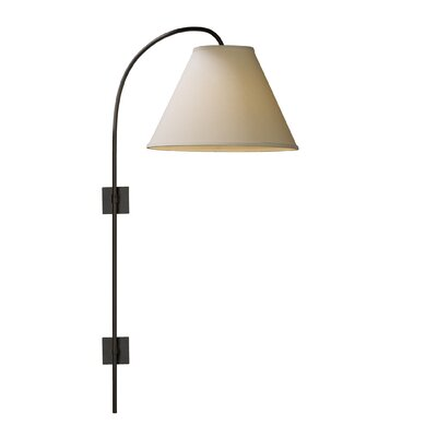 Hubbardton Forge Arc Swing Arm Wall Sconce