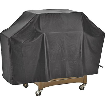 """Toolbasix Grill Cover Size: 34"""" H x 53"""" W x 18"""" D"""