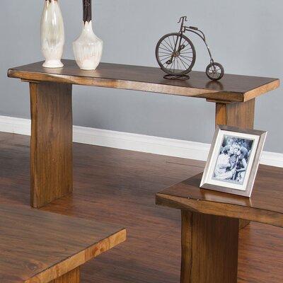 Alsatia Console Table