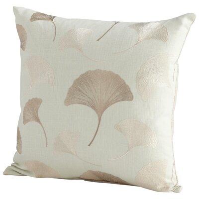 Cyan Design Secret Garden Throw Pillow