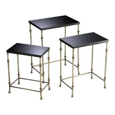Cyan Design Sanders 3 Piece Nesting Tables