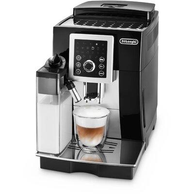 Magnifica S Smart Espresso/Coffee Combo Machine Color: Black