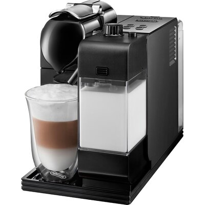 Lattissima Capsule Espresso/Cappuccino Machine Color: Black