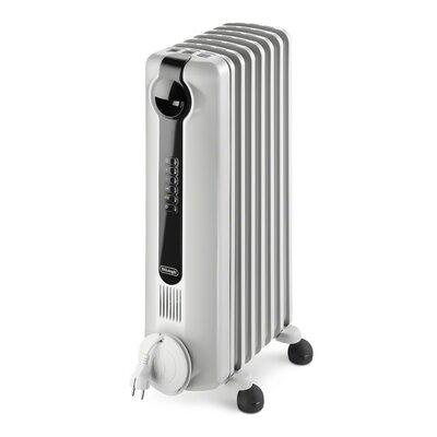 1,500 Watt Portable Electric Radiant Tower Heater