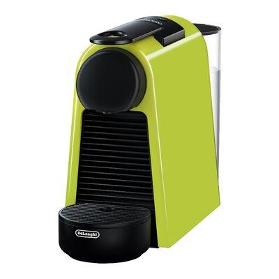 Essenza Mini Single-Serve Espresso Machine Color: Lime Green