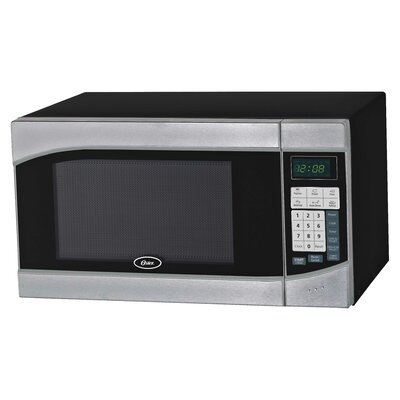 "19"" 0.9 cu.ft. Countertop Microwave"