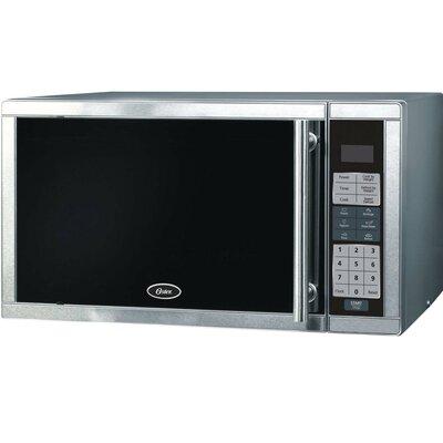 "18"" 0.9 cu.ft. Countertop Microwave"