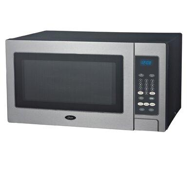 19'' 0.9 cu.ft. Countertop Microwave