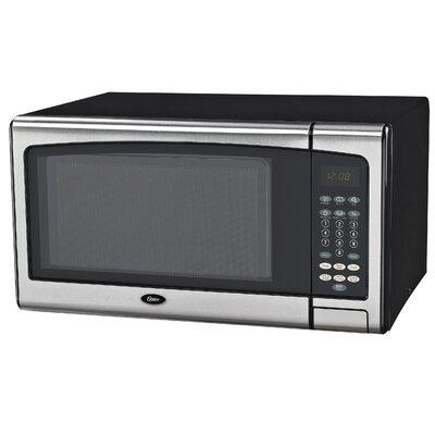 21'' 1.1 cu.ft. Countertop Microwave