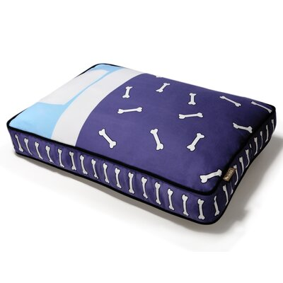 """Utopian Tuck Me In Rectangular Change-a-Cover Size: Small (28"""" x 20"""")"""