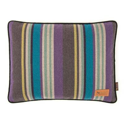 """Matthew Lake Pillow Size: Small (24"""" W x 17"""" D)"""