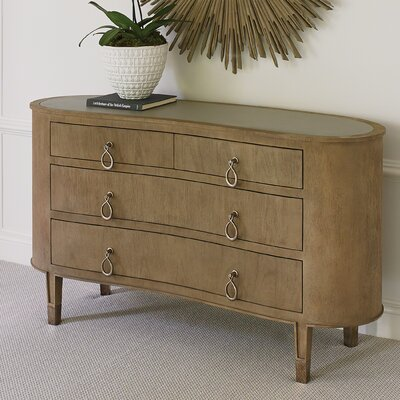Adelaide 4 Drawer Accent Chest