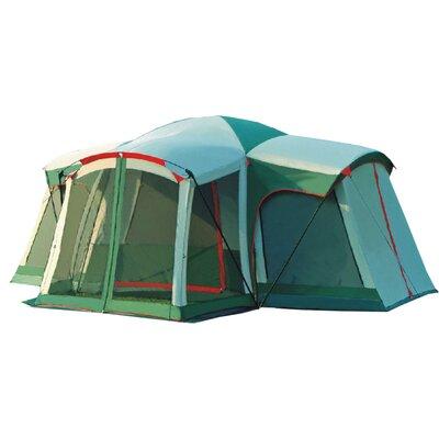 GigaTent Kinsman Mt. Family Dome Tent