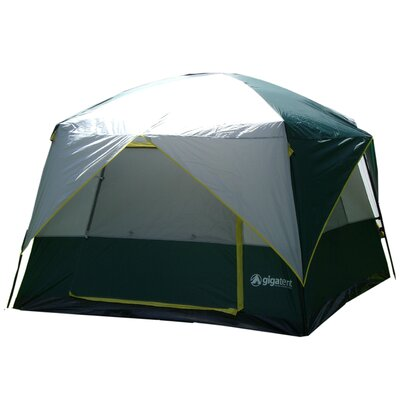 Bear Mountain Family Dome Tent