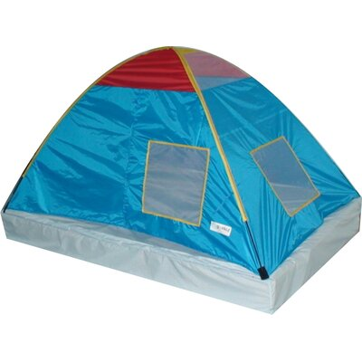 Dream Catcher Play Tent Size: Twin
