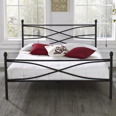 Rosalyn Metal Bed Twin Size