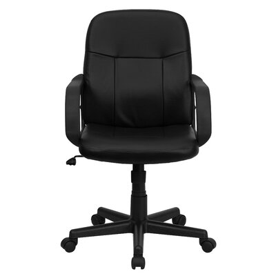 Personalized Desk Chair