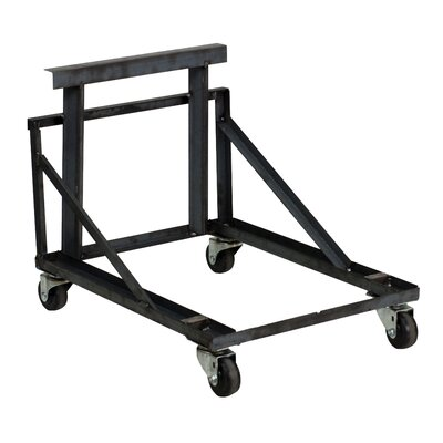 440 lb. Capacity Band/Music Stack Chair Dolly