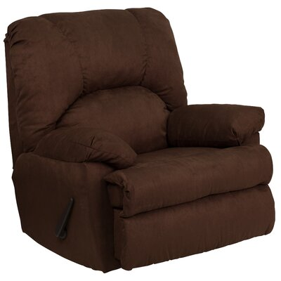 Flash Furniture Contemporary Chaise Recliner