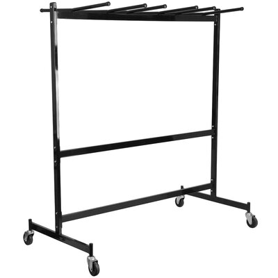 77.48 lb. Capacity Combo Chair and Table Dolly