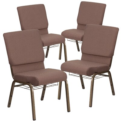 MacArthur Upholstered Guest Chair