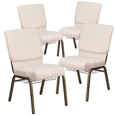Sensational Cheap Price Upholstered Back Trillipse Stacking Chair Gmtry Best Dining Table And Chair Ideas Images Gmtryco
