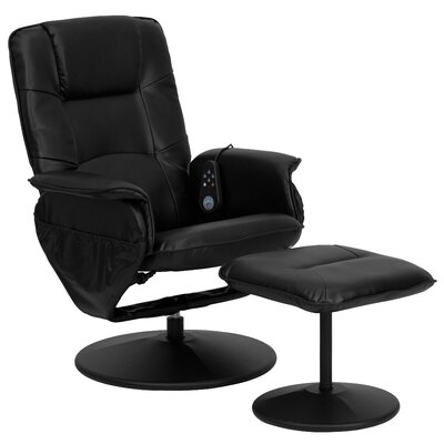 Flash Furniture Massage Chair Reviews