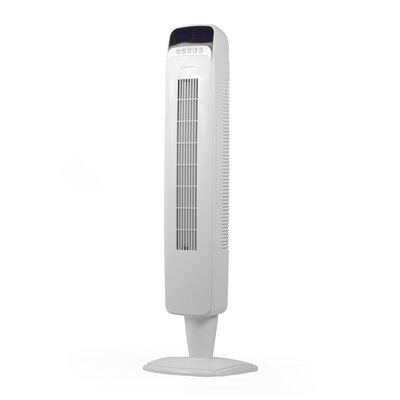 "40"" Oscillating Tower Fan"