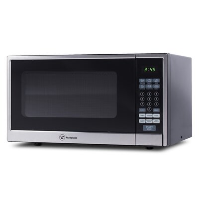 "21"" 1.1 cu.ft. Countertop Microwave"