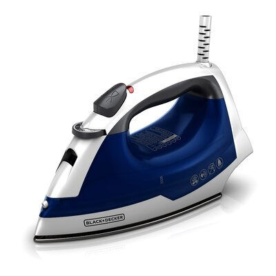 Easy Steam Compact 1200W Iron