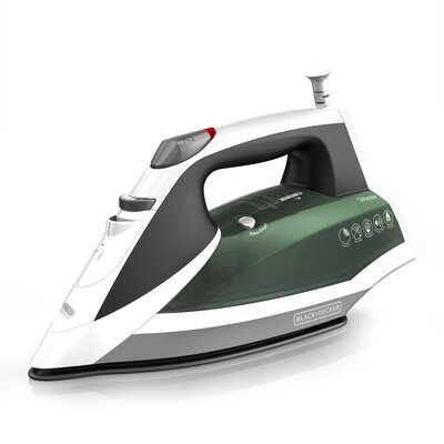 Vitessa Nonstick Advanced Steam 1200W Iron