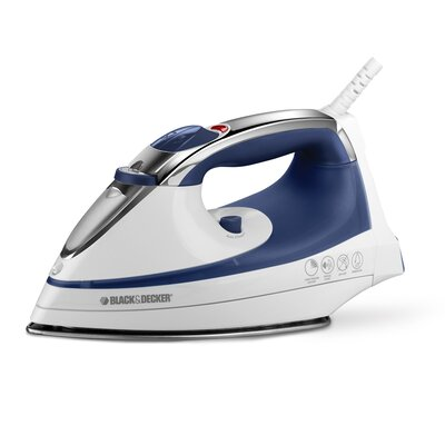 Advantage Traditional Steam 1200W Iron