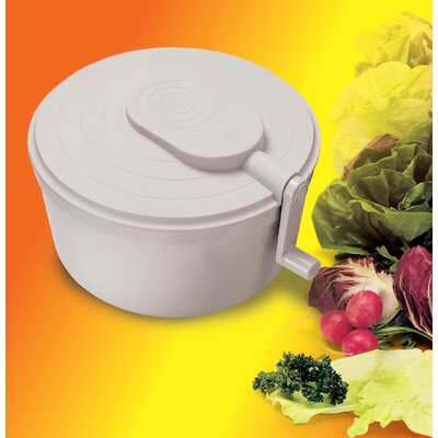 Gilberts Acea and Stratos Salad Spinner
