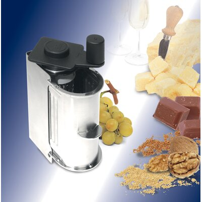 Gilberts Acea and Stratos Parmesan Cheese Grater