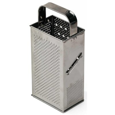 Gilberts Acea and Stratos Box Grater