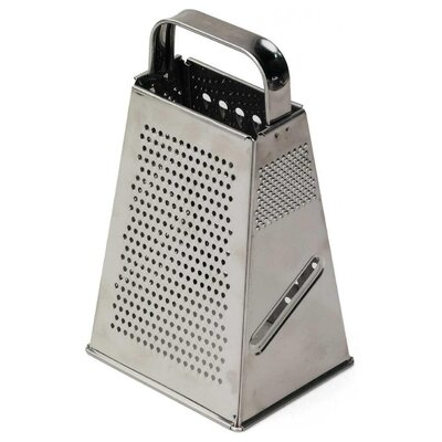 Gilberts Acea and Stratos Pyramid Grater