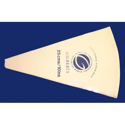 Gilberts Acea and Stratos Professional Piping Bag