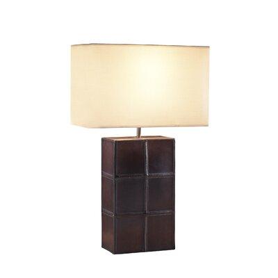 David Hunt Lighting Saddler 62cm Table Lamp