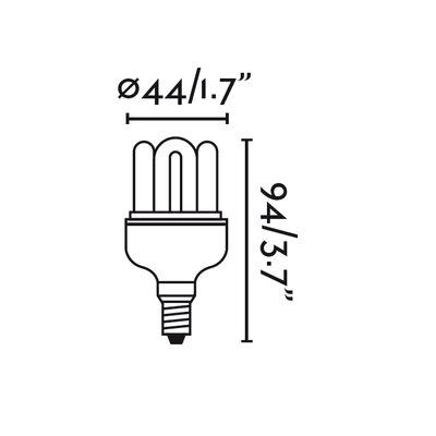 Faro E14/European Light Bulb